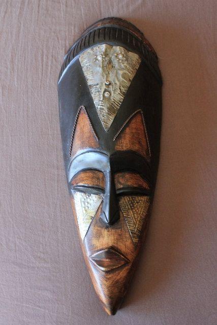 Mascaras de pared